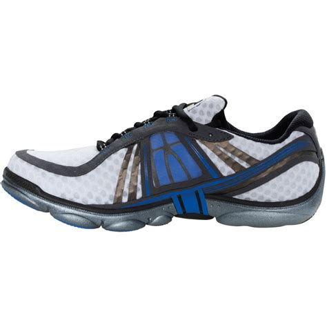 cushioned minimalist running shoes connect 3 minimalist road running shoes white