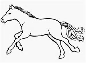 pferde bilder zum ausdrucken kunst