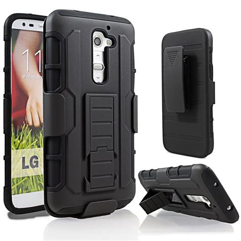 Future Armor Impact Lg G2 4in1 protective armor impact rugged cover