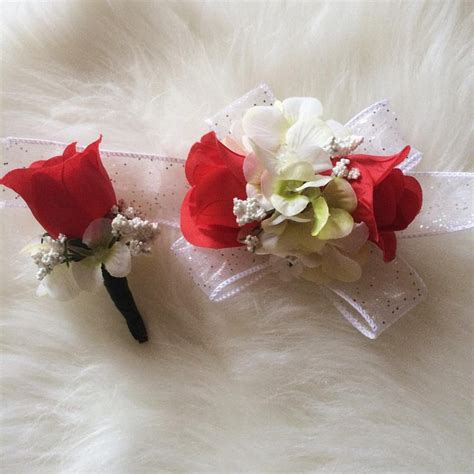 Handmade Corsage - easy cheap d i y corsage for prom doovi
