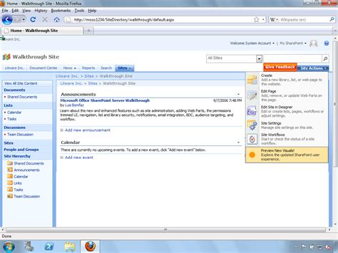 Search Sharepoint 2010 Moss 2007 To Sharepoint 2010