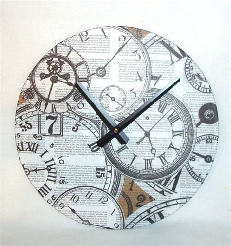 home decor 171 what no mints 171 page 2 large wall clock black and white wall clock 12 inch wall