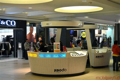 koodo mobile koodo customers in ontario and atlantic provinces can now