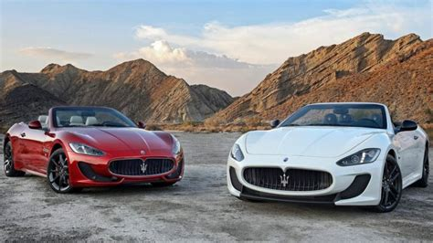 Maserati Car Models by The Top 10 Maserati Car Models Of All Time