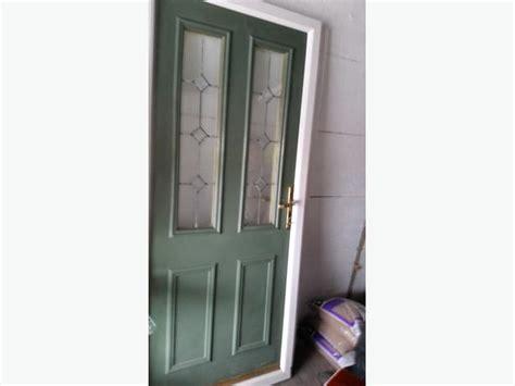 pvc exterior door wooden pvc frame exterior door other sandwell