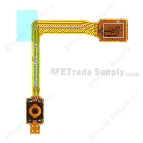 Flexibel Power On Samsung Note 2 N7100 samsung galaxy note ii n7100 power button flex etrade supply