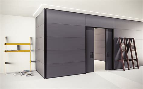 sicilia ufficio pareti divisorie in vetro legno arredamento per uffici