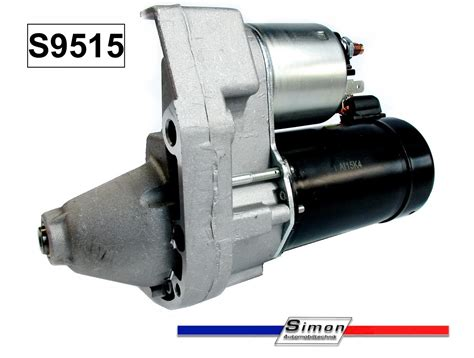 Bmw Motorrad Ersatzteile R1100s by Anlasser Starter F 252 R Bmw Motorrad R850 R1100 R1150 R1200