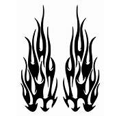 Tattoo Flames Pictures  Clipartsco