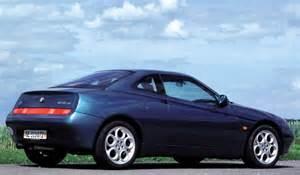 Alfa Romeo Gtv V6 Alfa Romeo Gtv Turbo V6