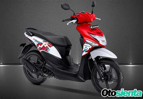 Honda Beat Pop Murah harga honda beat pop terbaru 2018 review spesifikasi