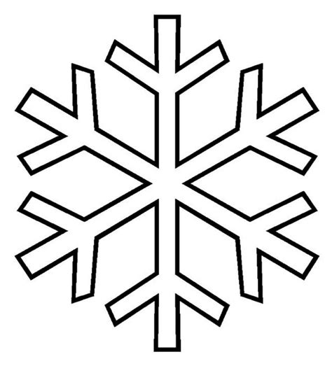 printable snowflakes to cut out best photos of full page snowflake patterns printable