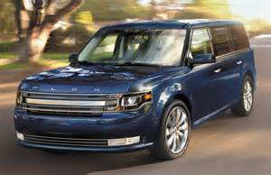Ford Flex Sale New 2015 2016 Ford Flex For Sale Cargurus