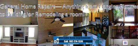 affordable remodeling home improvement 28 images 2016