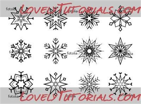 snowflakes template for royal icing template for snowflakes 3 d cake and tutorials