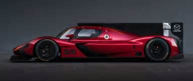 mazda race car pictures car