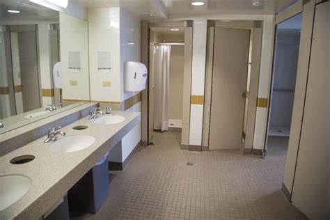 dorm community bathrooms baker hall housing dining services university of colorado boulder
