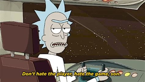 Meme Generator Gif - become a master troll with rick and morty meme generator