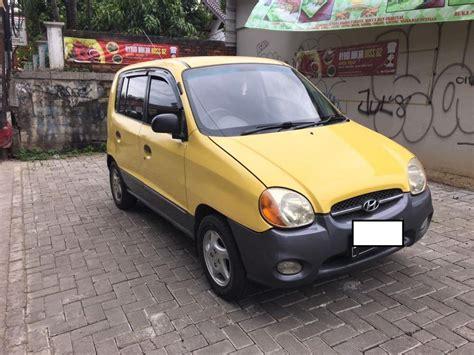 Kas Rem Mobil Hyundai Atoz jual hyundai atoz gls 2004 manual mobilbekas