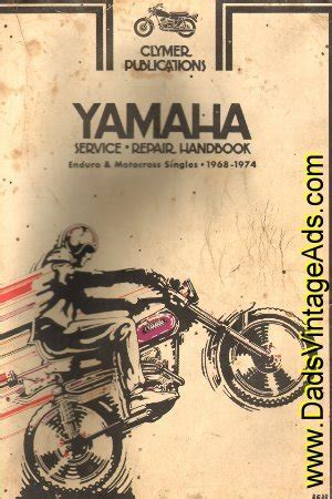 cycle building and repairing with numerous engravings and diagrams classic reprint books yamaha enduros www dadsvintageads