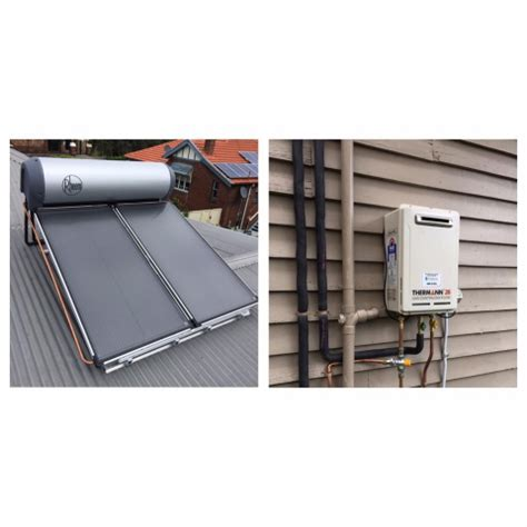 newcastle nsw plumbing water systems solar eco