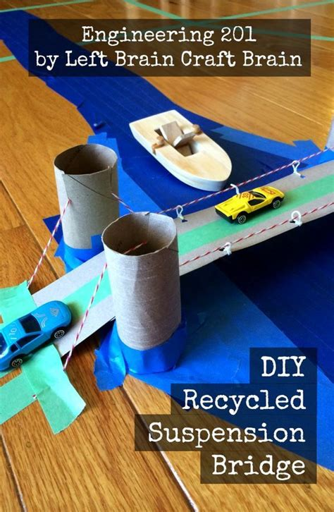 diy engineering projects 200 best images about fast fun arts crafts on pinterest