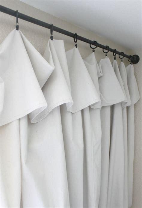 Canvas Drop Cloth Curtains 25 Unique Canvas Drop Cloths Ideas On Drop Cloths Drop Cloth Curtains Outdoor And