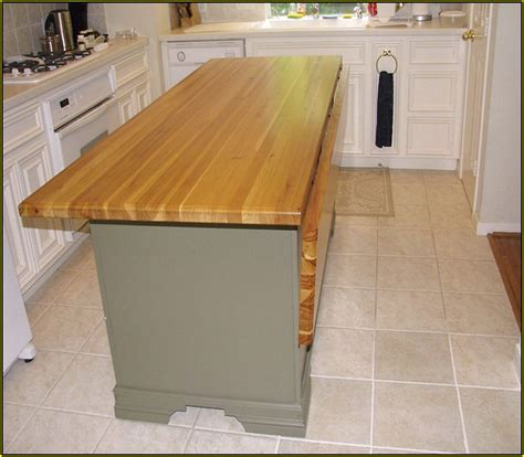 Kitchen Island With Leaf by Kitchen Island With Drop Leaf Uk Home Design Ideas