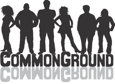 logo search for common ground what is commonground intergroup relations