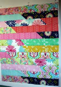 jelly roll quot it s not a race quot quilt avery sewing