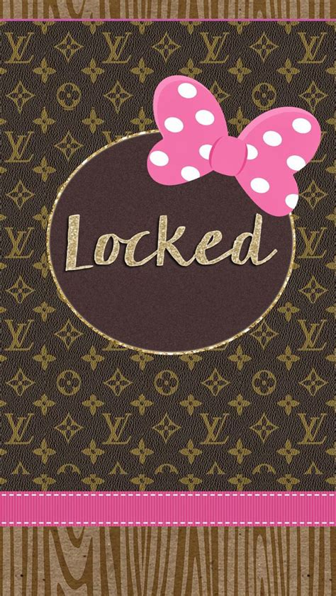 hello kitty louis vuitton wallpaper tap and get the free app lockscreens art creative pink