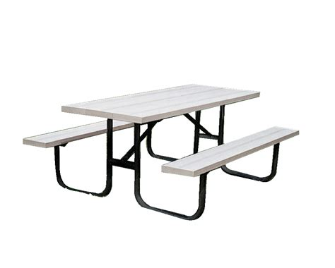 tables 1364749 ultra site rectangle heavy duty outdoor