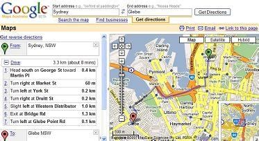 get printable driving directions google maps driving directions