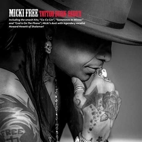 tattoo full mp3 tattoo burn redux by micki free on amazon music amazon com