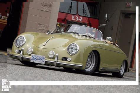 Porsche 356 Replika Kaufen by Best 25 Porsche 356 Replica Ideas On Pinterest Porsche