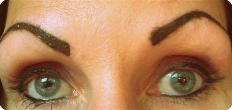 tattoo eyebrows do they fade will the outline of my tattoo permanent eyebrows fade 2015