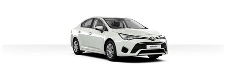 toyota avensis colours guide and prices carwow