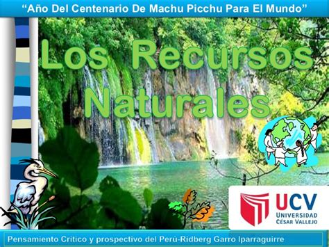imagenes de los recursos naturales wikipedia los recursos naturales