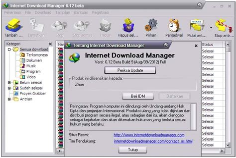 internet download manager 6 11 beta build 3 full crack download softs internet download manager idm 6 12 build