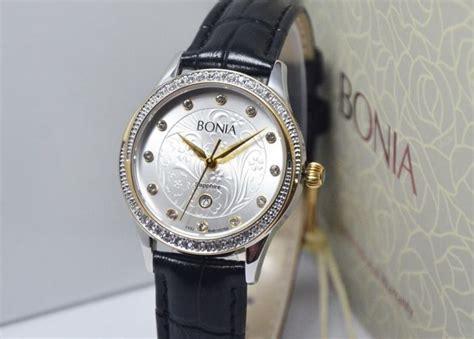 Harga Jam Tangan Merk Bonia Original daftar harga jam tangan bonia original terbaru oktober