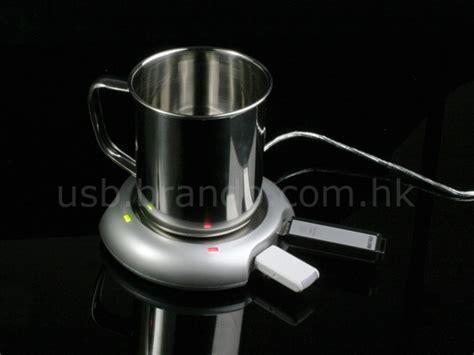 Hubbacino Usb Hub And Cup Warmer by Usb Cup Warmer With Hub