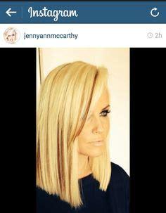 jenny mccarthy new hair color jenny mccarthy new hair cut instagram