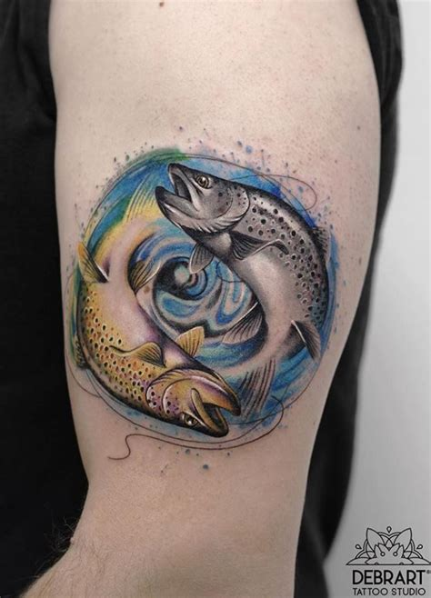 amazing tattoo artists 40 best tattoos from amazing artist deborah genchi