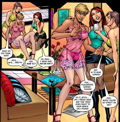forced feminization comic 159 best mine images on pinterest