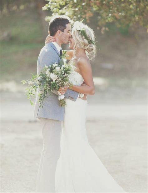 Hochzeitsfrisur Blumenkranz by Haarschmuck Mit Blumen F 252 R Br 228 Ute 50 Bilder