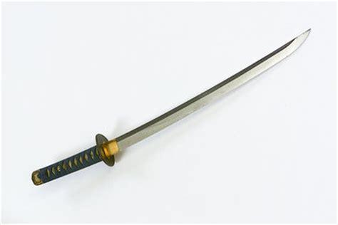 Frame Rho Katana 3 50cm White wakizashi sword yoshimitsu royal museums greenwich prints