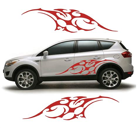 Cars Vinyl Decals by Vinyl Car Graphics India T Wall Decal