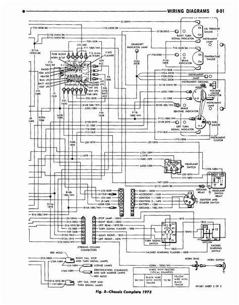 1974 Corvette Wiring Diagram Pdf Corvette Wiring Diagram