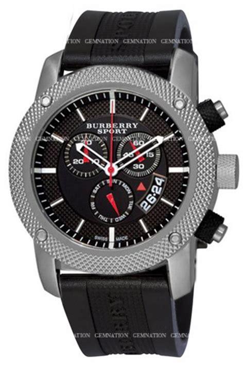 burberry sport chronograph s model bu7700