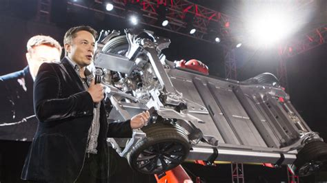 Tesla Builder What It Would Take To Build A True Tesla Competitor Autoblog